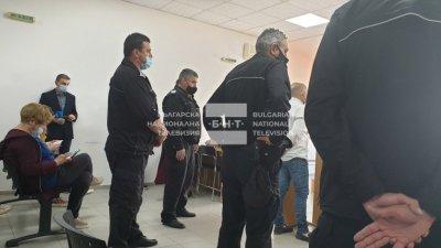 Освободиха срещу гаранция от 5000 лв. нападателя на Митко от Пловдив