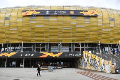 Футболна магия в Лига Европа: Виляреал – Манчестър Юн