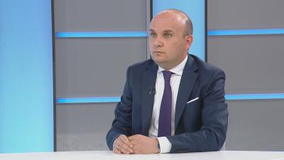 Илхан Кючук за санкциите на САЩ срещу Пеевски: От всички партии трябва да се търси позиция