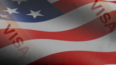 """Опит за измама с програмата за """"зелена карта"""" за САЩ"""