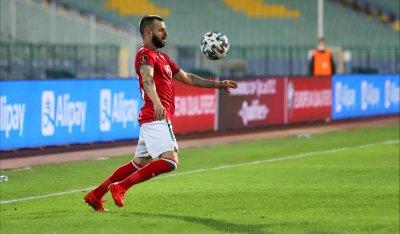 Спас Делев отпадна от състава, двама пред дебют за националите