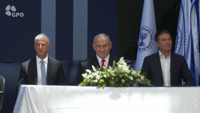 Кой е новият шеф на Мосад?
