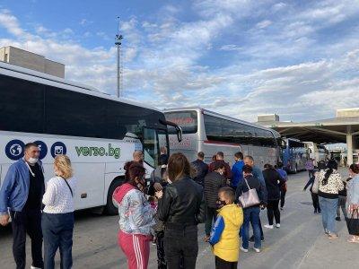 Българите ще влизат в Турция със сертификат за ваксина или документ за антитела