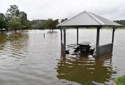 Обявиха извънредно положение в Нова Зеландия заради наводнения