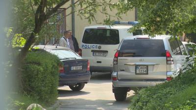 Прокуратурата иззе документация от белодробната болница в Благоевград