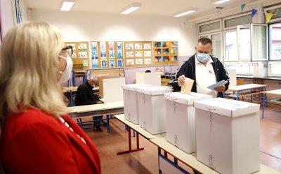Втори тур на местните избори в Хърватия