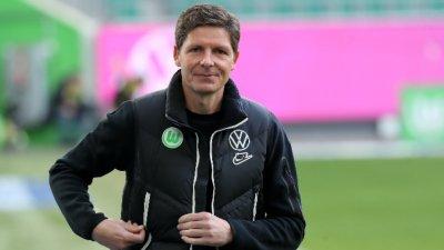 Треньорските рокади в Бундеслига продължават - Глазнер пое Айнтрахт