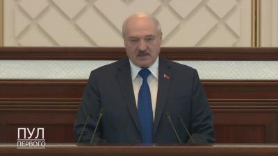 """Случаят """"Протасевич"""": Първи коментари на Лукашенко (ОБЗОР)"""