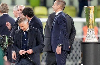Въпреки провала в Лига Европа: Солскяр получава нов договор от Манчестър Юнайтед