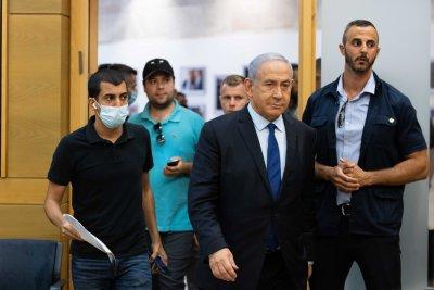 Идва ли край на управлението на Нетаняху?