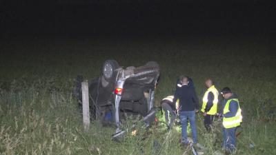 Бащата на един от загиналите край Бургас: Шофьорът все спял на волана и карал