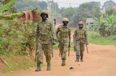 Покушение срещу министър в Уганда: убита е дъщеря му