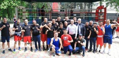 Жоел Арате: Лагерът в Молдова ни бе от огромна полза