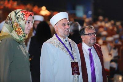 Мюсюлманите избират главен мюфтия и Висш мюсюлмански съвет