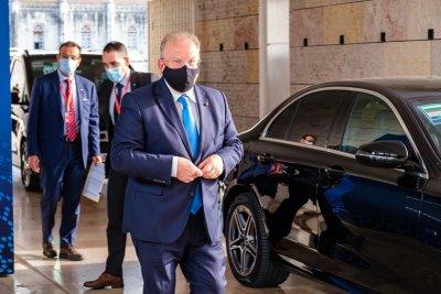 Външният министър: Стабилността и сигурността в Източното съседство са приоритет за България
