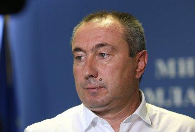 Мъри Стоилов се завръща в Левски, но при едно условие