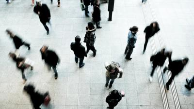 Проблеми с набирането на преброители в големите градове