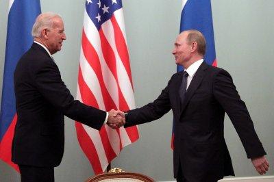 Срещата Путин-Байдън ще се състои на 16 юни в Женева