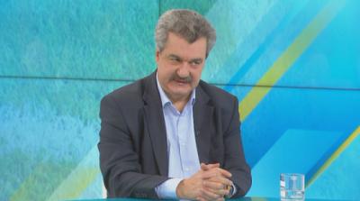 Батков: Силно се надявам информацията за новия собственик на Левски да е грешна