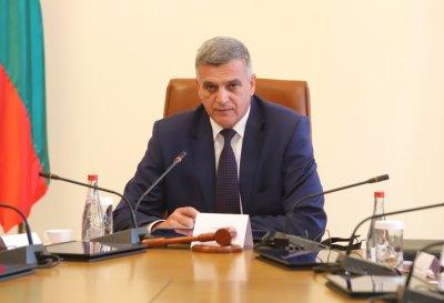 Премиерът получи информация от държавния секретар на САЩ за санкциите срещу българи