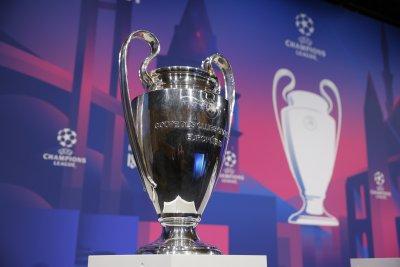 16 500 фенове за финала в Шампионска лига