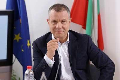 Генералният директор на БНТ отговори на министъра на културата