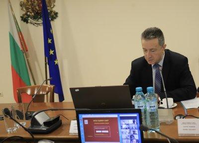 Правосъдният министър обявява приемна за граждани