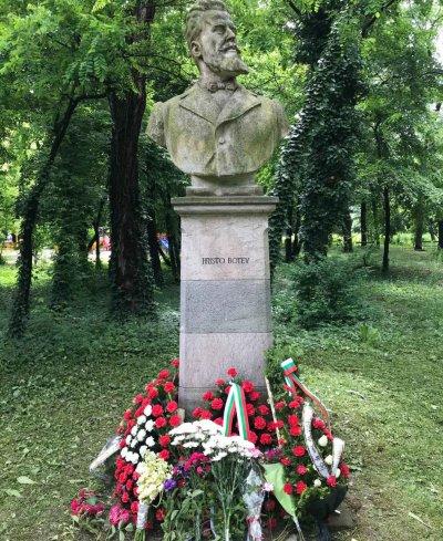 Почетоха 2 юни и в Румъния