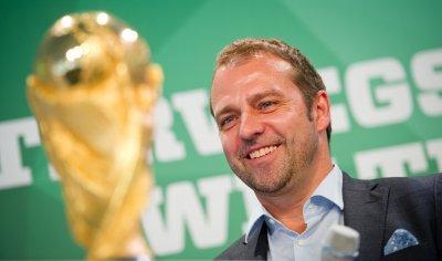 Флик поема Германия след Евро 2020