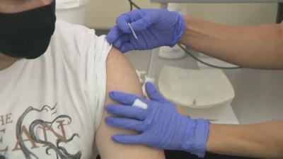 Калифорния дава парични награди при ваксинация