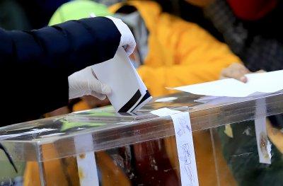 Изборите ще струват 15,75 млн. лева с доставката на още 1500 машини