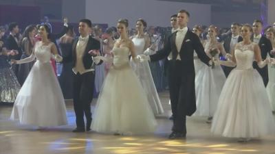 Приказен виенски бал в Москва