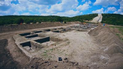 Какво откриха археолозите по трасето на Балкански поток