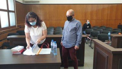 Окръжният съд потвърди: Нападателят на Митко Чорапа остава на свобода срещу 5000 лв.