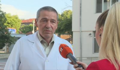 Слаб интерес към ваксинирането в Благоевград