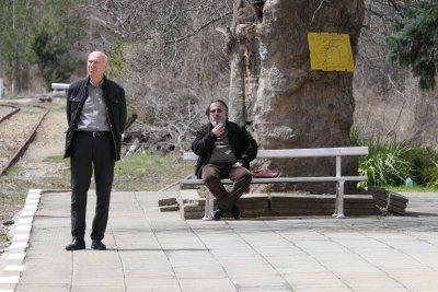 Орисията Македония