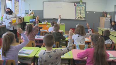 След първо класиране: 460 деца остават неприети в 1. клас в София