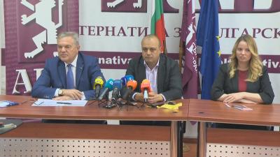 """АБВ и """"БСП за България"""" очертаха основните си приоритети за вота на 11 юли"""