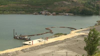 Експертният екологичен съвет поиска ново становище по казуса с бъдещото пристанище в Белослав