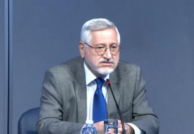 Съпредседателят на комисията с Р Северна Македония: Фетишизира се правото на всеки да тълкува както реши историята