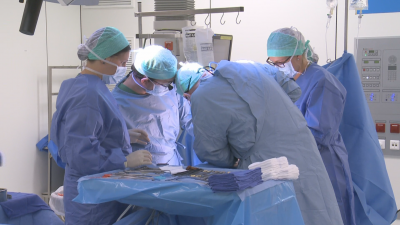 "Схемата за незаконни трансплантации в болница ""Лозенец"" е действала 2 години"