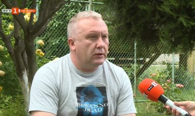 """Николай Киров: Проектът """"Арда"""" е най-подходящият за мен"""