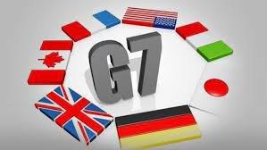 Финансовите министри от Г-7 договориха глобален минимален корпоративен данък