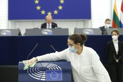 Дебат в ЕП за ковид сертификатите