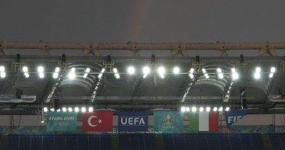 От Италия са подали молба до УЕФА за включване на нов играч