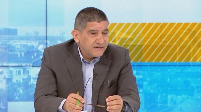 Минчо Христов: Ще направим всичко възможно ГЕРБ да не се върне на власт
