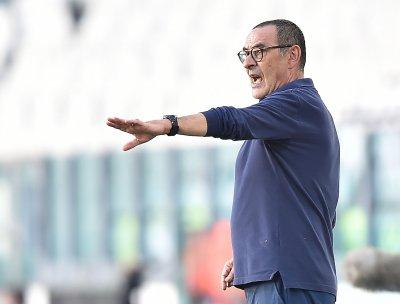 Лацио пусна загадка, Маурицио Сари ли е новият треньор?