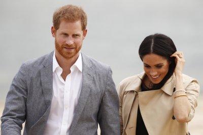 Кралското семейство е очаровано от раждането на второто дете на Меган и Хари