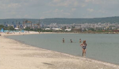 Д-р Веселина Божилова, РЗИ-Варна: Морската вода в началото на летния сезон е чиста