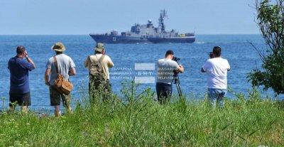 Продължава издирването на майор Валентин Терзиев